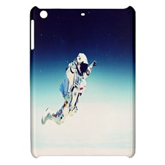 Astronaut Apple Ipad Mini Hardshell Case by Simbadda