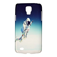 Astronaut Galaxy S4 Active by Simbadda