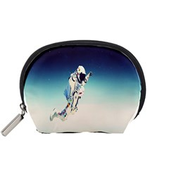 Astronaut Accessory Pouches (small)  by Simbadda