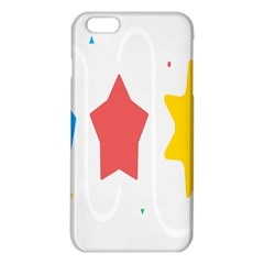 Evolution Jumsoft Star Iphone 6 Plus/6s Plus Tpu Case by Alisyart