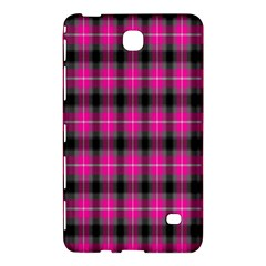 Cell Background Pink Surface Samsung Galaxy Tab 4 (7 ) Hardshell Case  by Simbadda