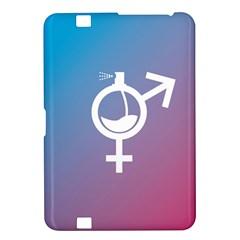 Perfume Graphic Man Women Purple Pink Sign Spray Kindle Fire Hd 8 9  by Alisyart
