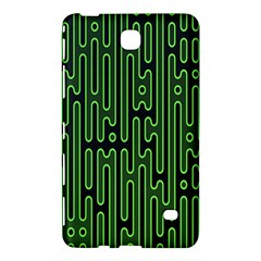 Pipes Green Light Circle Samsung Galaxy Tab 4 (8 ) Hardshell Case  by Alisyart