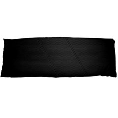 Leather Stitching Thread Perforation Perforated Leather Texture Body Pillow Case (dakimakura) by Simbadda