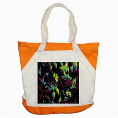 Items Headphones Camcorders Cameras Tablet Accent Tote Bag by Simbadda