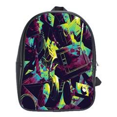 Items Headphones Camcorders Cameras Tablet School Bags(large)  by Simbadda