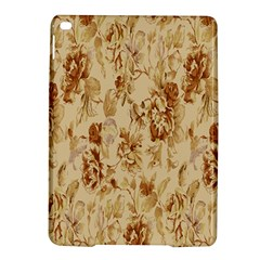 Patterns Flowers Petals Shape Background Ipad Air 2 Hardshell Cases by Simbadda