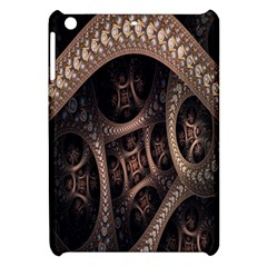 Patterns Dive Background Apple Ipad Mini Hardshell Case by Simbadda