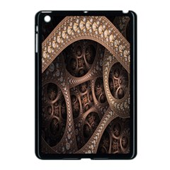 Patterns Dive Background Apple Ipad Mini Case (black) by Simbadda