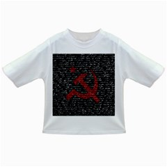 Communism  Infant/toddler T Shirts by Valentinaart