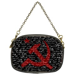 Communism  Chain Purses (one Side)  by Valentinaart