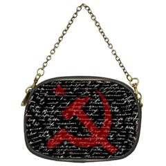 Communism  Chain Purses (two Sides)  by Valentinaart