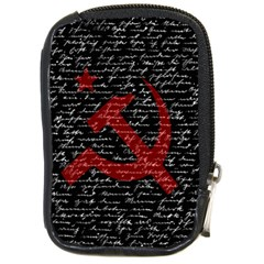 Communism  Compact Camera Cases by Valentinaart