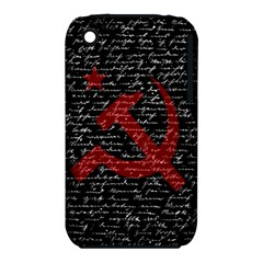Communism  Iphone 3s/3gs by Valentinaart