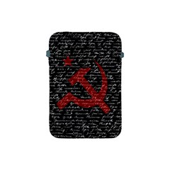 Communism  Apple Ipad Mini Protective Soft Cases by Valentinaart