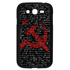 Communism  Samsung Galaxy Grand Duos I9082 Case (black) by Valentinaart