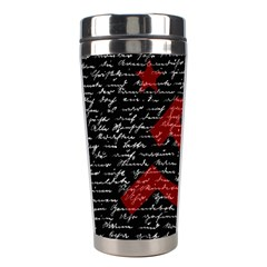 Communism  Stainless Steel Travel Tumblers by Valentinaart