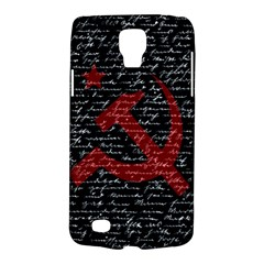Communism  Galaxy S4 Active by Valentinaart
