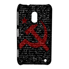 Communism  Nokia Lumia 620 by Valentinaart