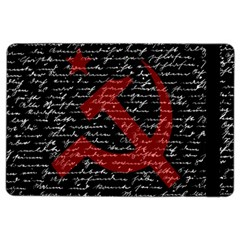 Communism  Ipad Air 2 Flip by Valentinaart