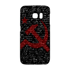 Communism  Galaxy S6 Edge by Valentinaart