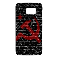Communism  Galaxy S6 by Valentinaart