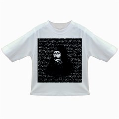 Count Vlad Dracula Infant/toddler T Shirts by Valentinaart