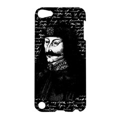 Count Vlad Dracula Apple Ipod Touch 5 Hardshell Case by Valentinaart