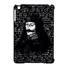 Count Vlad Dracula Apple Ipad Mini Hardshell Case (compatible With Smart Cover) by Valentinaart