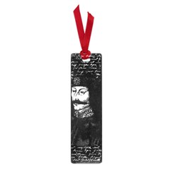 Count Vlad Dracula Small Book Marks by Valentinaart
