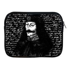 Count Vlad Dracula Apple Ipad 2/3/4 Zipper Cases by Valentinaart