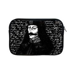 Count Vlad Dracula Apple Ipad Mini Zipper Cases by Valentinaart