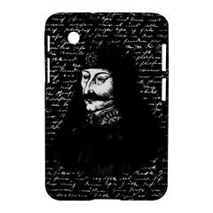 Count Vlad Dracula Samsung Galaxy Tab 2 (7 ) P3100 Hardshell Case  by Valentinaart