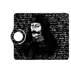 Count Vlad Dracula Kindle Fire Hdx 8 9  Flip 360 Case by Valentinaart