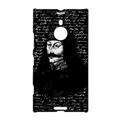 Count Vlad Dracula Nokia Lumia 1520 by Valentinaart