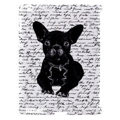 Cute Bulldog Apple Ipad 3/4 Hardshell Case (compatible With Smart Cover) by Valentinaart