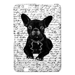Cute Bulldog Kindle Fire Hd 8 9  by Valentinaart