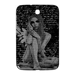 Angel Samsung Galaxy Note 8 0 N5100 Hardshell Case  by Valentinaart