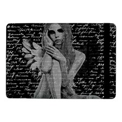 Angel Samsung Galaxy Tab Pro 10 1  Flip Case by Valentinaart