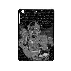 Angel  Ipad Mini 2 Hardshell Cases by Valentinaart