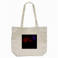 Point Light Luster Surface Tote Bag (cream) by Simbadda