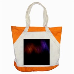 Point Light Luster Surface Accent Tote Bag by Simbadda