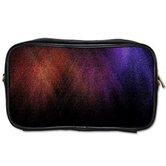 Point Light Luster Surface Toiletries Bags by Simbadda