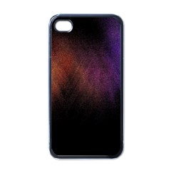 Point Light Luster Surface Apple Iphone 4 Case (black) by Simbadda