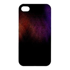 Point Light Luster Surface Apple Iphone 4/4s Hardshell Case by Simbadda