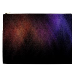 Point Light Luster Surface Cosmetic Bag (xxl)  by Simbadda