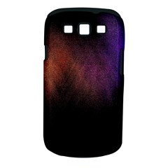 Point Light Luster Surface Samsung Galaxy S Iii Classic Hardshell Case (pc+silicone) by Simbadda