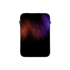 Point Light Luster Surface Apple Ipad Mini Protective Soft Cases by Simbadda