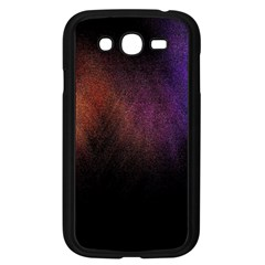 Point Light Luster Surface Samsung Galaxy Grand Duos I9082 Case (black) by Simbadda