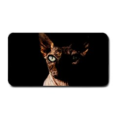 Sphynx Cat Medium Bar Mats by Valentinaart